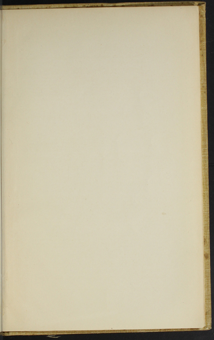"Recto of First Back Flyleaf of the 1892 J. B. Lippincott Co. ""New Edition"" Reprint"