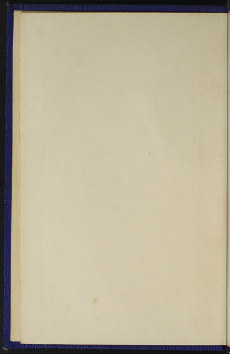 "Verso of Front Flyleaf of Volume 1 of the 1853 James Nisbet, Hamilton, Adams & Co. ""New Edition"" Reprint"
