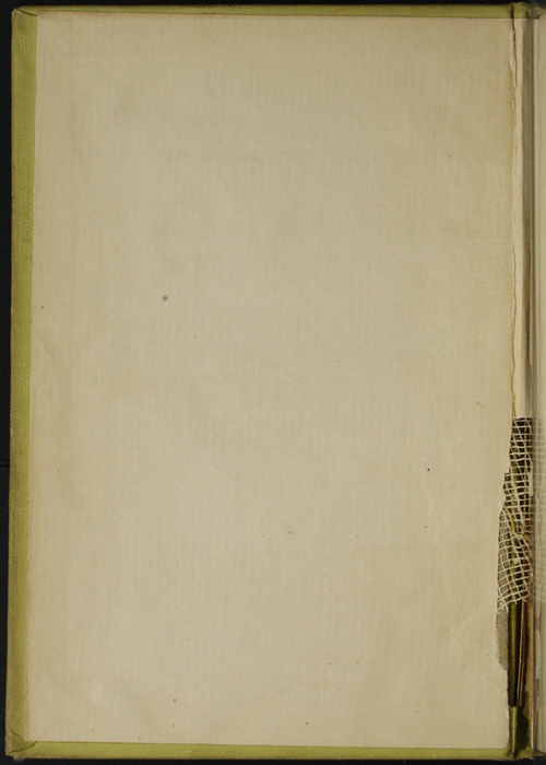 Front Pastedown of Volume 1 of the [1898] F. M. Lupton Publishing Co. Reprint