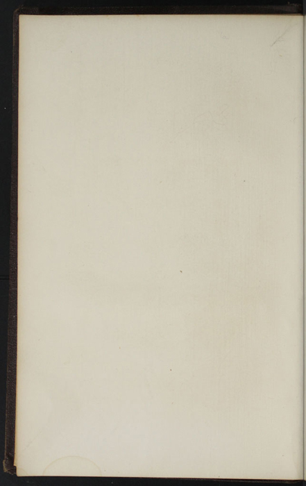 "Verso of Title Page Vignette to the 1869 J. B. Lippincott & Co. ""New Edition"" Reprint"