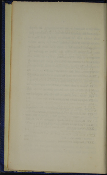 Verso of Page v of Preface to Volume 1 of the 1852 Sampson Low Reprint