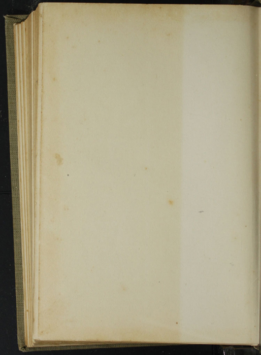Verso of Back Flyleaf in the [1900] Hurst & Co. Reprint, Version 1