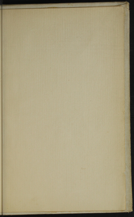Recto of Third Back Flyleaf of Volume 2 of the [1898] F. M. Lupton Publishing Co. Reprint