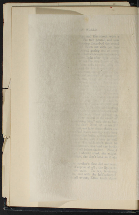 Verso of Tissue Preceding Illustration on Page 10a of the 1888 J.B. Lippincott & Co. Edition
