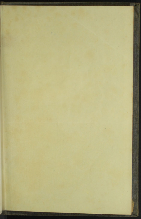 Recto of Back Flyleaf of Volume 2 of the 1851 George P. Putnam First Edition, Version 3