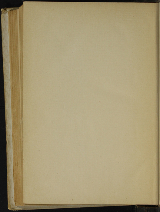 Verso of Fourth Back Flyleaf of Volume 2 of the [1898] F. M. Lupton Publishing Co. Reprint