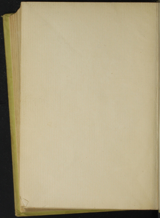 Verso of Third Back Flyleaf of Volume 1 of the [1898] F. M. Lupton Publishing Co. Reprint