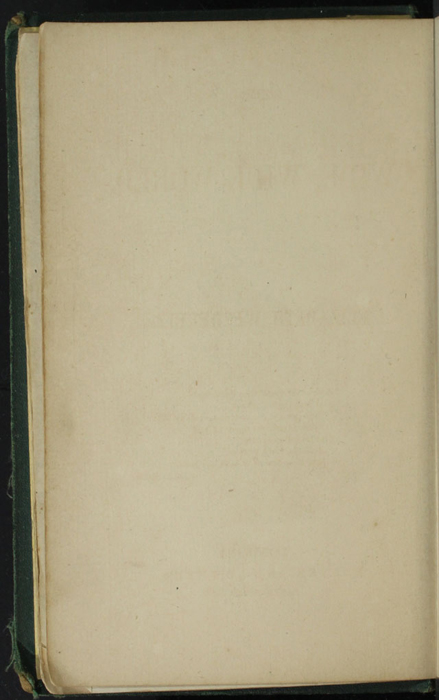 Verso of Title Page Vignette to the [1879] Milner & Sowerby Reprint