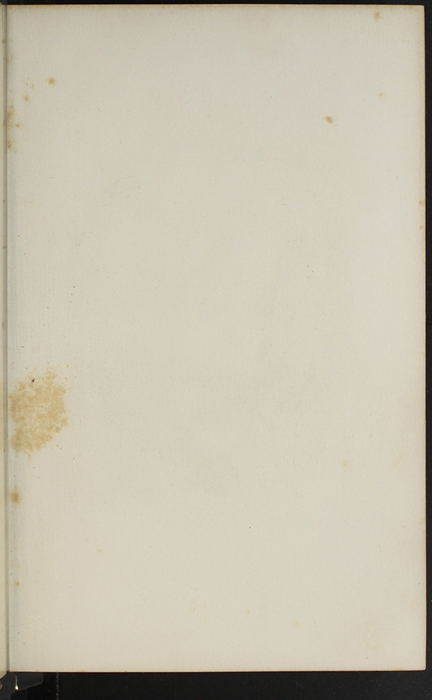 "Recto of Frontispiece of the 1891 J. B. Lippincott Co. ""New Edition"" Reprint"