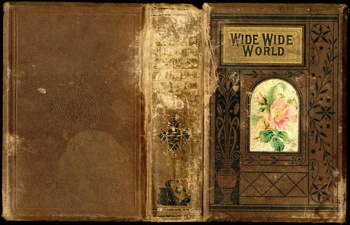 Full Cover of the 1879 Li-Quor Tea Co. Reprint