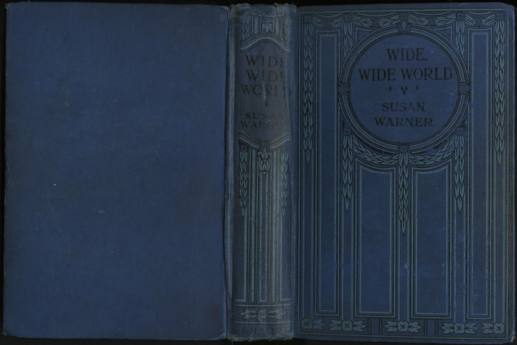 Full Cover of the [1928] Epworth Press Reprint