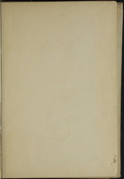 Recto of Front Flyleaf of Volume 2 of the [1898] F. M. Lupton Publishing Co. Reprint