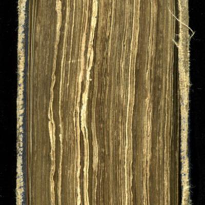 Tail of the 1853 H. G. Bohn Reprint, Version 2