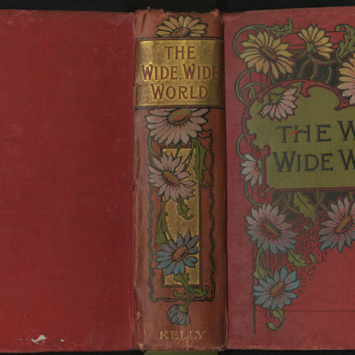 Full Cover of the [1906] Charles H. Kelly Reprint