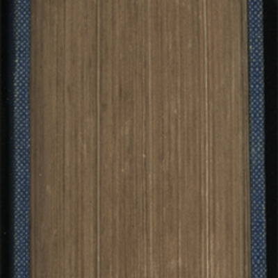 Tail of the [1908] George Routledge & Sons, Limited Reprint