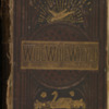 """Front Cover of the [1885] Ward, Lock & Co. """"Home Treasure Library, Complete Edition Reprint"""