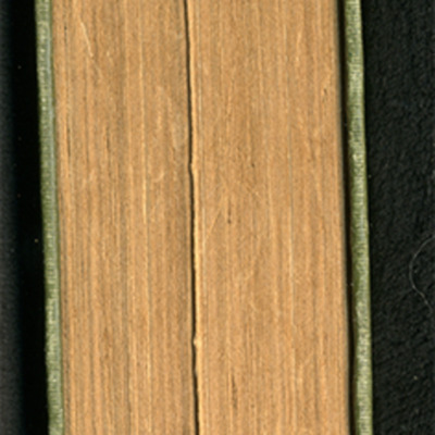 Tail of the  [1883] John F Shaw & Co. Reprint