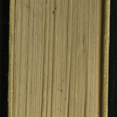 Tail of the [1926] Ward, Lock, & Co., Ltd., Reprint