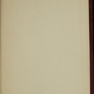 """Back Pastedown of the [1898] A. L. Burt Co. """"The Home Library"""" Reprint"""