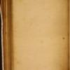 Verso of Back Flyleaf of Volume 2 of the 1852 George P. Putnam 16th Edition, Version 1<br /><br />