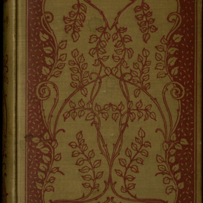 Front Cover of Volume Two of the [1895] Mershon Co. Reprint