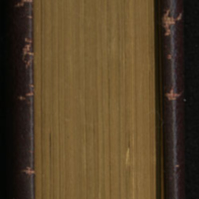 "Tail of the [1894] A. L. Burt Co. ""Burt's Library of the World's Best Books"" Reprint"