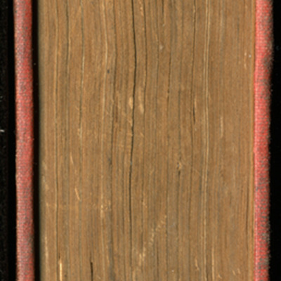 Tail of the [1908] Seeley & Co. Ltd. Reprint