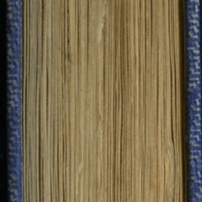 Tail of Volume 1 of the 1852 Sampson Low Reprint&lt;br /&gt;<br />