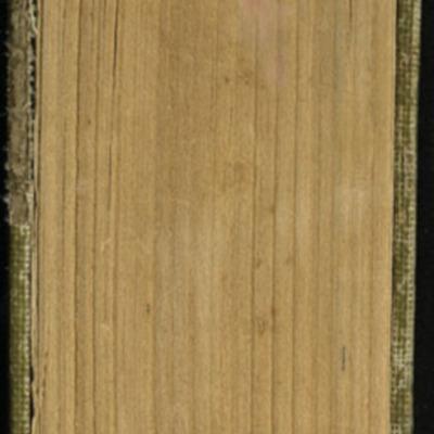 Tail of the [1907] Grosset & Dunlap Reprint, Version 2