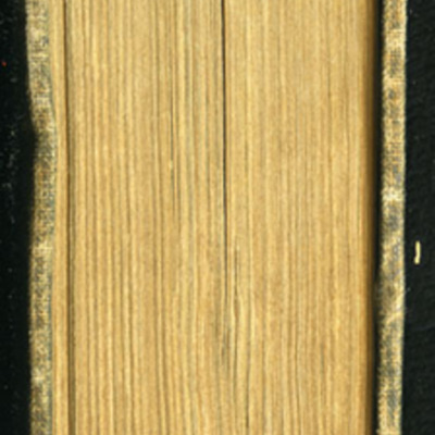 """Tail of the [1894] William L. Allison Co. """"Allison's Standard Library"""" Reprint"""