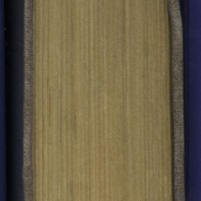 """Tail of the [1904] The Walter Scott Publishing Co. Ltd. """"Complete ed."""" Reprint"""