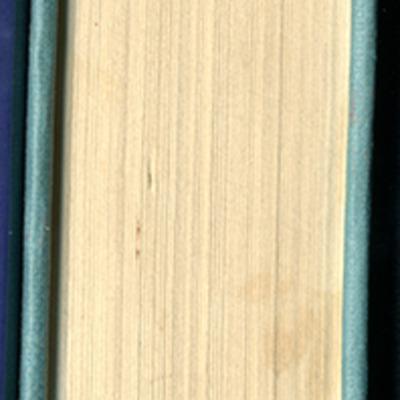 Head of the 1955 WM. B. Eerdmans Publishing Co. Reprint