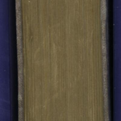 "Head of the [1904] The Walter Scott Publishing Co. Ltd. ""Complete ed."" Reprint"