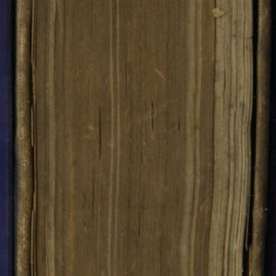 Head of the [1900] W.B. Conkey Reprint