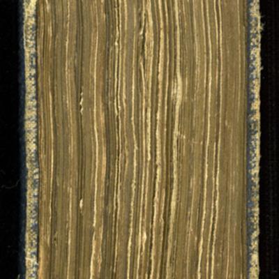 Head of the 1853 H. G. Bohn Reprint, Version 2