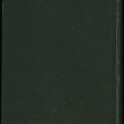 "Back Cover of the [1907] Hurst & Co. ""Knickerbocker Classics"" Reprint"