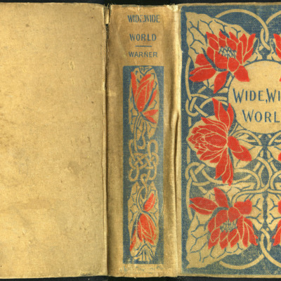 Full Cover of the [1900] W.B. Conkey Reprint