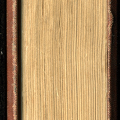 """Tail of the 1883 James Nisbet & Co. """"New Edition"""" Reprint"""