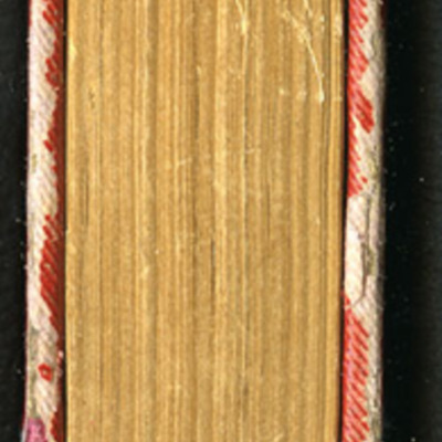 Tail of Volume 2 of the [1902] Home Book Co. Reprint, Version 1