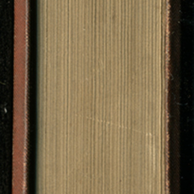"""Head of the 1883 James Nisbet & Co. """"New Edition"""" Reprint"""