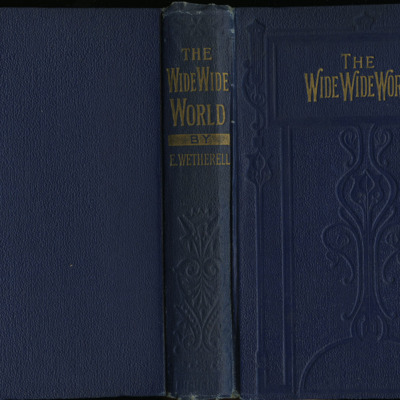 Full Cover of the [1887] W. Nicholson & Sons, Ltd. Reprint
