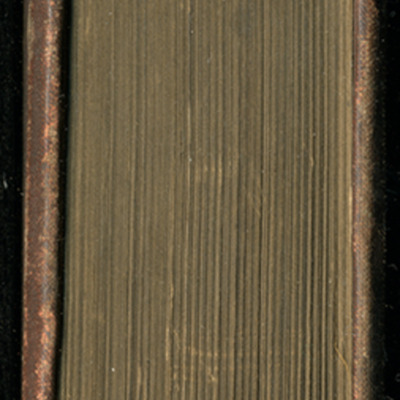 "Head of the 1886 James Nisbet & Co. ""New ed."" Reprint"