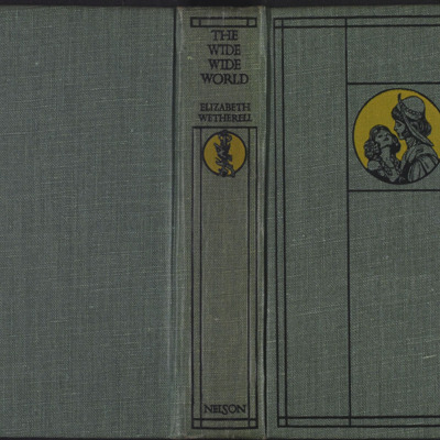 Full Cover of the [1923] T. Nelson & Sons, Ltd., Reprint