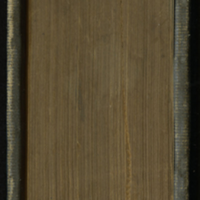 Head of the [1912] Hurst and Co. Reprint