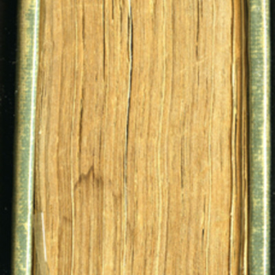 Tail of the [1910] R. F. Fenno & Co. Reprint