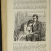"Illustration on Page 560 of the 1892 J.B. Lippincott Co. ""New Edition"" Reprint Depicting Ellen Reuniting with John in Scotland"