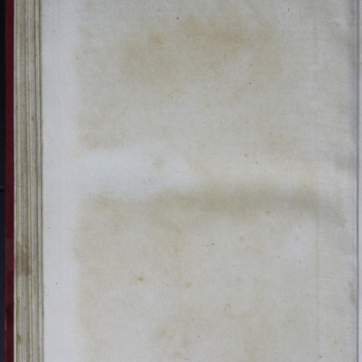 "Verso of Back Flyleaf of the [1903] W.P. Nimmo, Hay & Mitchell ""Complete Edition"" Reprint"