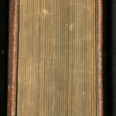 "Tail of the 1886 James Nisbet & Co. ""New ed."" Reprint"
