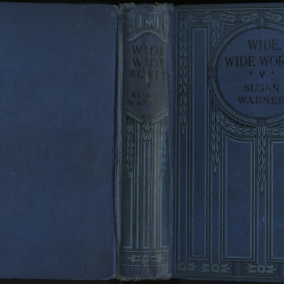 Full Cover of the [1928] Epworth Press Reprint