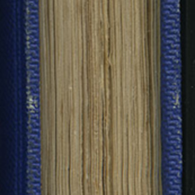 "Tail of Volume 2 of the 1852 James Nisbet, Sampson Low, Hamilton, Adams & Co. ""Second Edition"" Reprint"